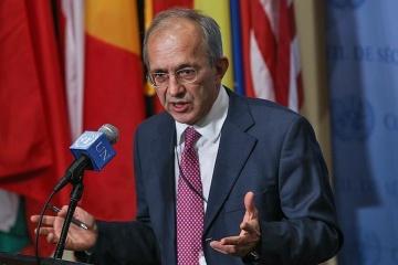 La mission de surveillance de l'OSCE en Ukraine sera dirigée par un diplomate turc