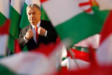 Nach Gasvertrag mit Gazprom: Ungarns Premier Orbán weist Kritik aus der Ukraine zurück