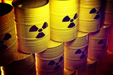 Ukraina podwoi produkcję koncentratu uranu – Ministerstwo Energetyki