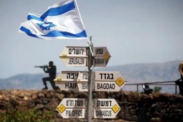 Північ Ізраїлю обстріляли ракетами з території Лівану
