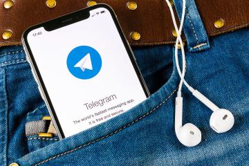 """""""StopDrogen"""": 200 Accounts auf Telegram mit Hilfe von Chatbot gesperrt"""