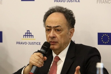 EU doing everything to improve economic development of Ukraine – Mingarelli