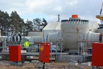Budowa Nord Stream - 2 zagraża bezpieczeństwu środowiska w Europie Północnej - Da Vinci Analytic Group