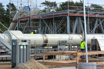 Nord Stream 2: Differenzen zwischen Washington und Berlin