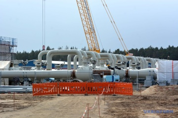 U.S. sanctions may disrupt launch of Nord Stream 2 – Zerkal