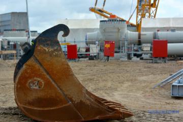 Ukraine wants EU to extend energy legislation to Nord Stream 2