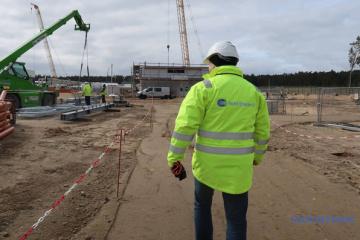 Dänemark sagt Gazprom für Bau von Nord Stream 2 erneut ab