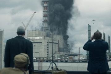 """En Estados Unidos se estrena la serie """"Chernobyl"""" rodada con el guión de un descendiente de Ucrania"""