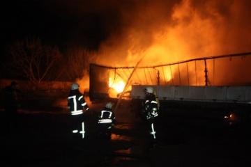 Emergency Service: 49 people saved, 1,347 fires extinguished during last week