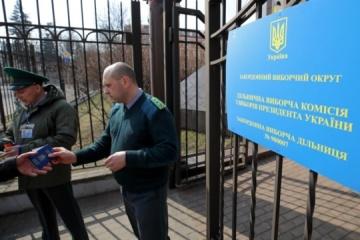 A los periodistas rusos se les niegan acceso a una mesa electoral en Minsk