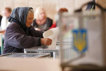 Ukrainian elections meet international standards - UWC Observation Mission