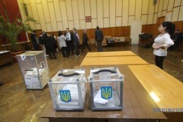 Zelensky, Poroshenko reach run-off - National Exit Poll (as of 20:00)