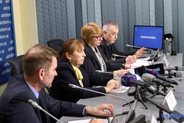 Zelensky y Poroshenko llegan a la segunda vuelta (Sondeo nacional a pie de urnas a las 20.00)