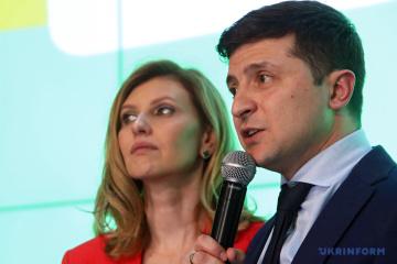 Selenski erklärt sich zu Gesprächen mit Putin bereit