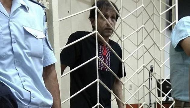 До політв'язня Балуха не пускають представника українського консульства
