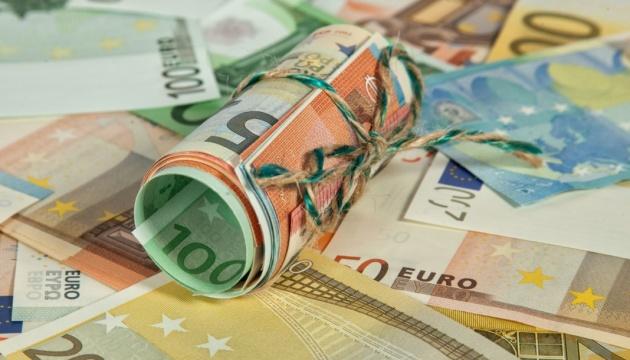 Украина получила €1 млрд от размещения евробондов