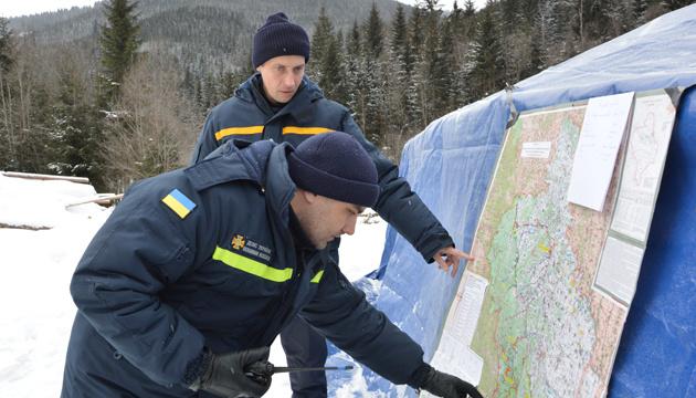 Рятувальники ДСНС перейшли на посилений режим роботи у період різдвяних свят