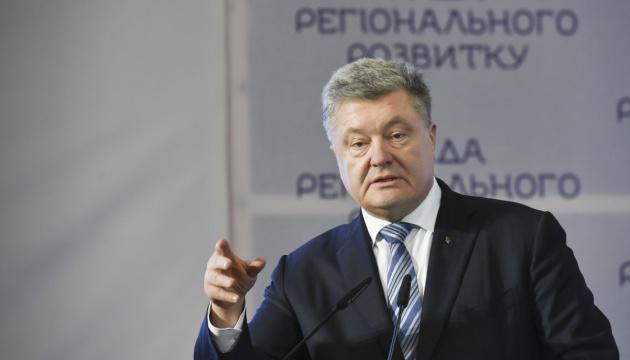 Qualitative changes promote Ukrainian idea into occupied territories – president