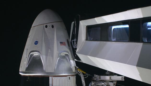 SpaceX заявила про втрату космічної капсули Dragon
