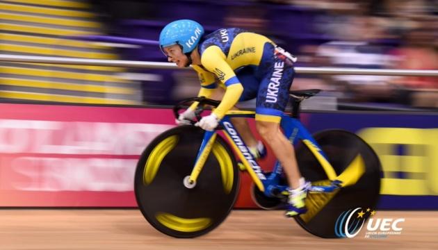 Олена Старикова – віце-чемпіонка світу з велотреку