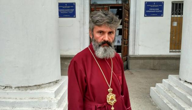 У Крымской епархии ПЦУ отбирают землю - нет