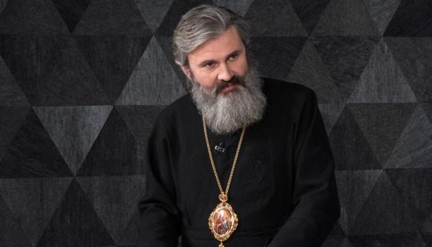 На архієпископа Климента збираються скласти протокол про хуліганство - адвокат