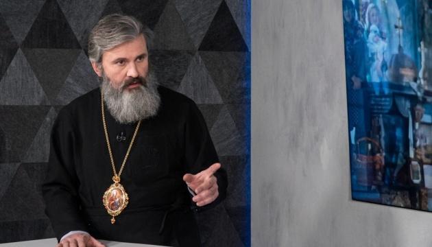 Архиепископ Климент поедет на суд к Павлу Грибу - отец политзаключенного