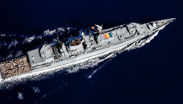 Poseidon 19: в Румунії проходять військові навчання НАТО
