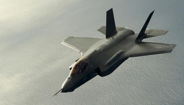 Штати продадуть Японії 105 надсучасних бойових літаків F-35