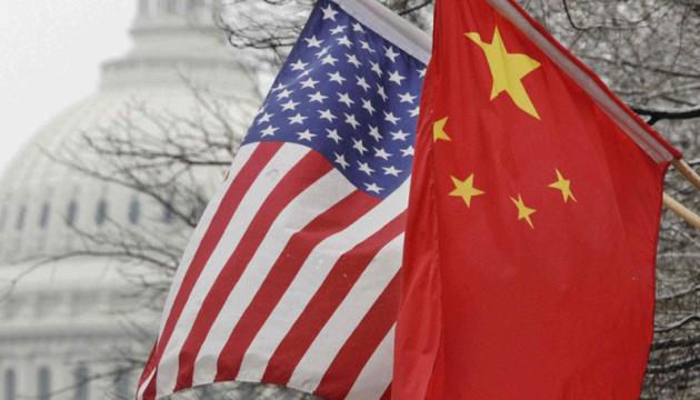 Продаж зброї: Китай вимагає скасувати угоду з Тайванем на $2,2 мільярда