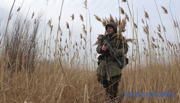 Se mantiene el alto el fuego en Donbás