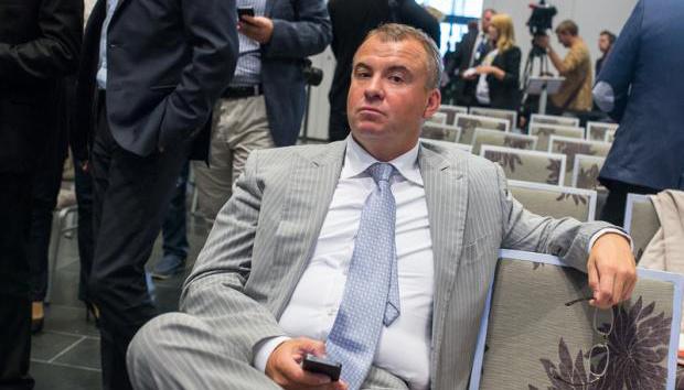 Генпрокурор рассказал, когда Гладковскому сообщат о подозрении