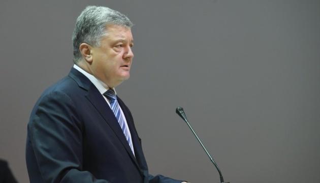 Київщина є одним з найкращих прикладів децентралізації — Президент