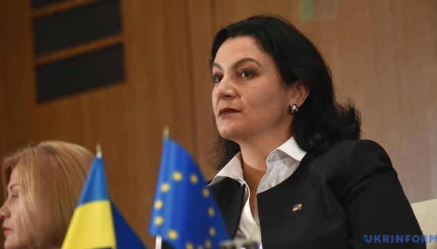Климпуш-Цинцадзе надеется, что заявления отдельных политиков не повлияют на отношения с США
