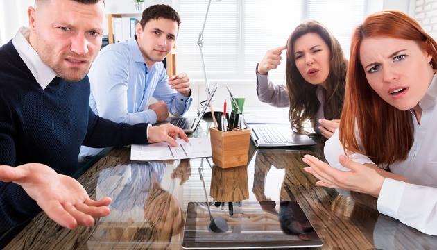 Раді пропонують запровадити штрафи за цькування на роботі