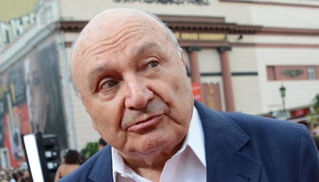 Труханов переживает, чтобы не сорвался концерт Жванецкого в Одессе