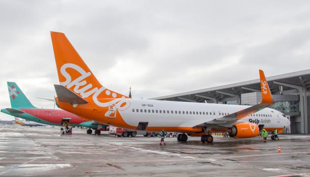 Из Харькова запустили регулярные рейсы в Шарджу