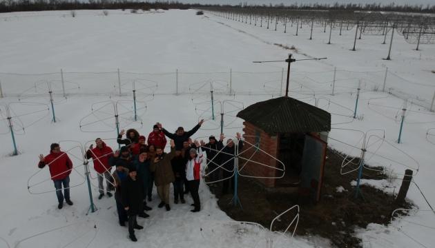 Учасники 24-ї української антарктичної експедиції завершили тренування