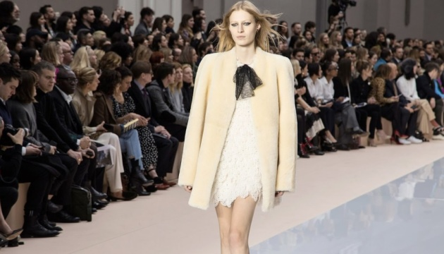 У Національному художньому музеї покажуть вбрання Chloé Couture