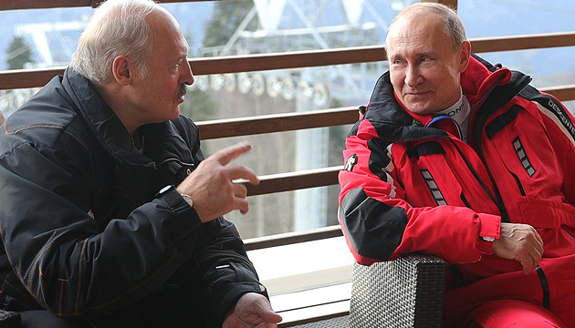 Лукашенко и Путин договорились о создании единого правительства - посол Беларуси в РФ