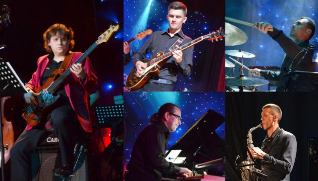 Найстаріший джазовий фестиваль Києва об'єднає музикантів з 8-ми країн світу