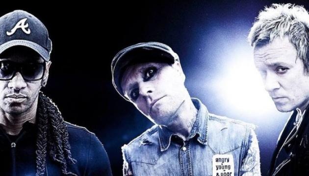 The Prodigy оголосила про скасування всіх майбутніх виступів