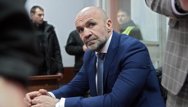 "Справа Гандзюк: ГПУ не прийме ""поліграф"" Мангера"