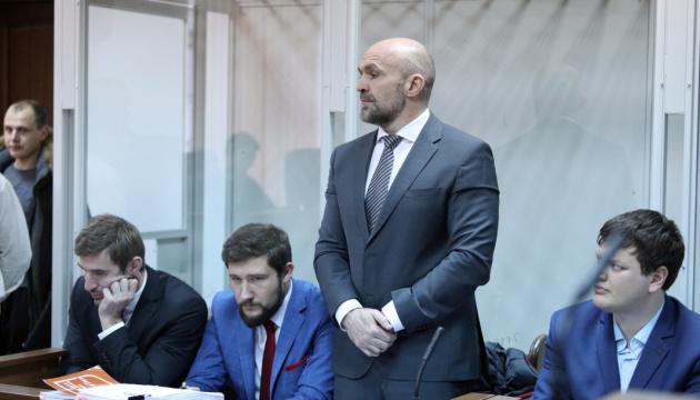 Справа Гандзюк: суд взяв під варту підозрюваного Мангера