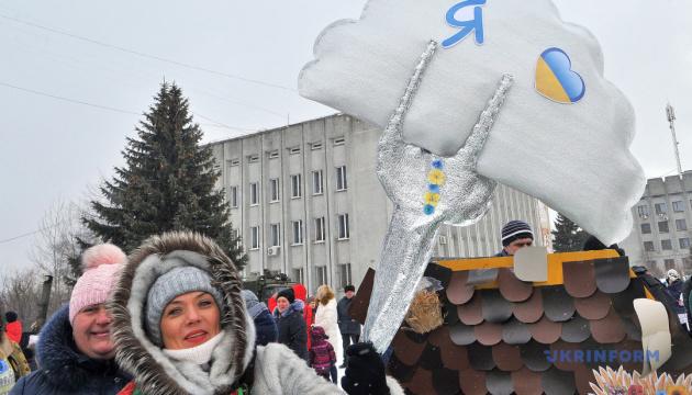 Тернопіль влаштує чотириденний гастрономічний фестиваль