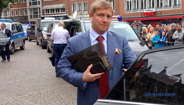 Russia may start new 'gas war' against Ukraine in Jan 2020 – Naftogaz CEO
