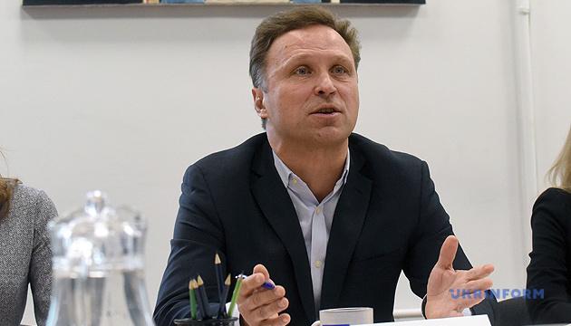 Директор Музея Революции Достоинства объяснил, почему «затормозило» строительство Мемориала