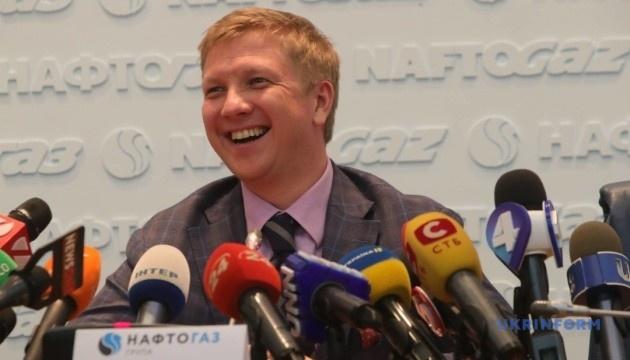 Коболєв запевняє, що Росія не зможе блокувати реверс газу в Україну