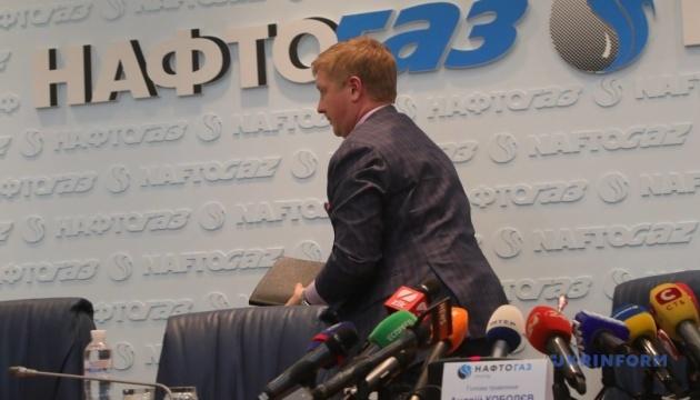 Імовірність мала: Коболєв оцінив шанси на підписання транзитного контракту з РФ