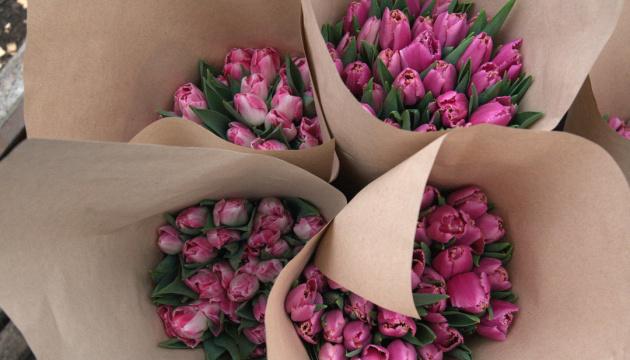 Онлайн замовлення квітів та подарунків по Україні та світу